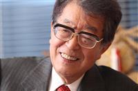 渡部恒三元衆院副議長が死去 88歳 「平成の黄門さま」