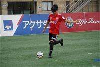 5人制サッカー・丹羽海斗「強くなれる時間もらった、狙うは金」