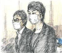 【河井夫妻、初公判詳報】(5完)現金受領側不起訴は「違法な司法取引」 弁護側が批判