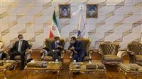 IAEAトップが初訪問 イラン、査察要請で譲歩か