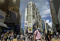 香港で米領事館員が襲撃され負傷