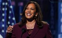 【米大統領選】ハリス氏、初の単独イベント 黒人女性に投票呼びかけ 精力的に活動