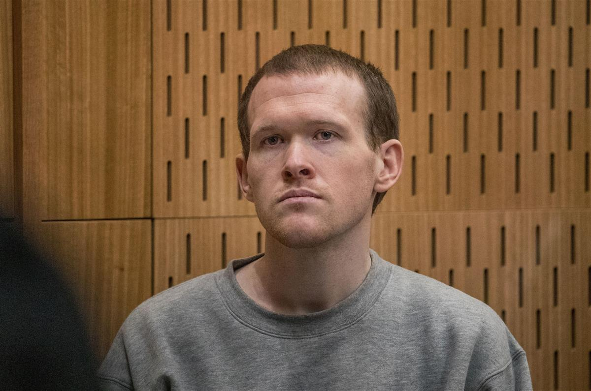NZ銃乱射被告に終身刑 「ゆがんだ悪意」テロ断罪 - 産経ニュース