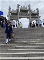 【北京春秋】コロナ禍での旅支度 中国で人生初のPCR検査