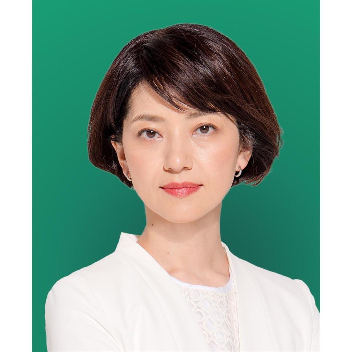 石垣のり子氏(ホームページより)