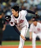 飯田と小林がトレード 阪神、オリックスが発表