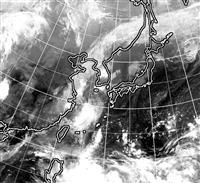 台風9号が発生 週明けに沖縄接近の恐れ