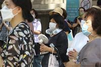 【ソウルからヨボセヨ】「マスク王国」の風景