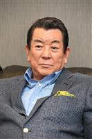 加山雄三さん救急搬送、入院 水を飲み誤嚥、容体は安定