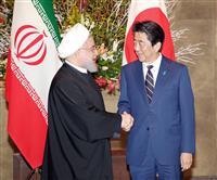 【安倍首相辞意表明】謝意と健康回復願うコメント 中東各国
