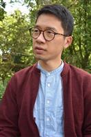 「北京五輪のボイコットを」 雨傘運動元リーダー、羅冠聡氏インタビュー