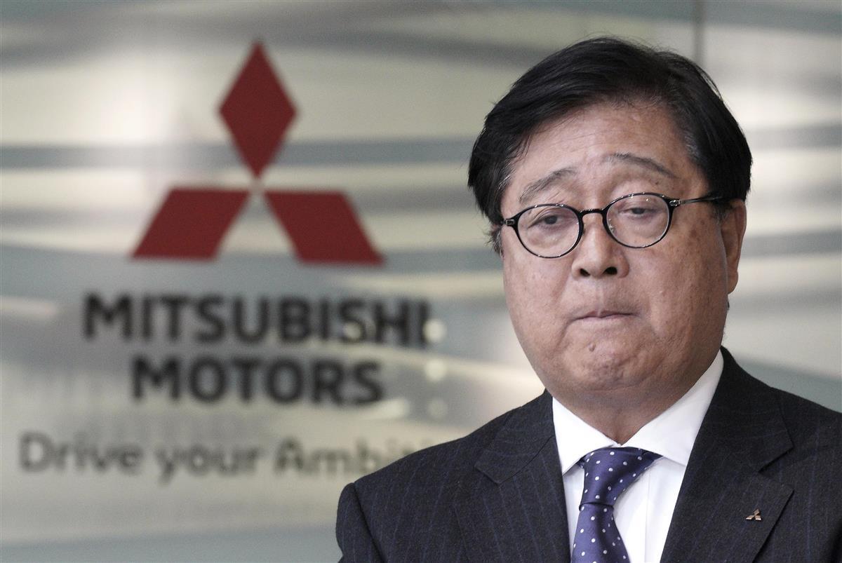 益子氏は偉大なリーダー ルノー会長 - 産経ニュース