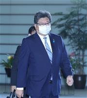 少人数学級議論、首相退任後も継続を 萩生田文科相