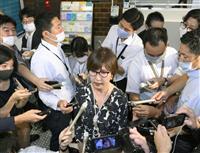 【総裁選ドキュメント】稲田朋美氏も出馬見送り