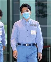【総裁選ドキュメント】小泉進次郎環境相「全党員投票がベスト」