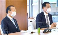 【総裁選ドキュメント】自民総務会、党員投票の見送りを決定