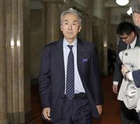 【総裁選ドキュメント】石原派、菅氏支持を決定