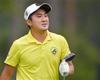 男子ゴルフツアー、感染防止徹底し再開 フジサンケイC