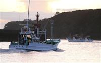 和歌山・太地町でイルカ追い込み漁解禁、4頭捕獲