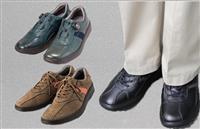 期間限定価格で販売中。驚きの柔らかさで優しい履き心地 金谷製靴の日本製シューズ