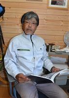 「追悼行事続けるのが使命」 紀伊半島豪雨 和歌山・那智勝浦の遺族会代表、岩渕さん