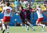 【ラガール通信】「サクラセブンズ」リオ戦士、全国へ 広がる女子ラグビー