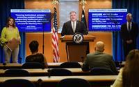 米 アフガニスタンでの戦争犯罪捜査めぐり 国際刑事裁判所の検察官を制裁