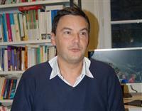 仏経済学者トマ・ピケティ氏 中国検閲、削除要求に抗議 新著出版中止