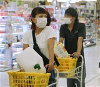 台風接近、熊本に2次災害リスク 専門家「早め避難を」
