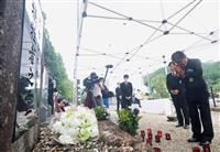 紀伊半島豪雨9年 和歌山・那智勝浦や新宮で追悼行事