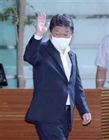 茂木外相「日本国籍を有していないと判明」 香港で一時拘束された人物