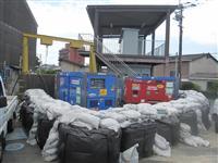 大牟田豪雨災害あす2カ月 ポンプ場水没で被害に拍車 構造、位置に問題 後手に回った防災…