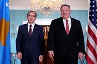 セルビアとコソボ、エルサレムに在イスラエル大使館を開設へ 米仲介
