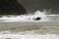 山陽新幹線の広島-博多、7日は終日運休 台風10号