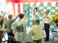 栃木県知事選、新人の元NHK・田野辺氏が事務所開き