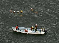猪苗代湖ボート事故で捜査 男児死亡、業過致死傷疑い