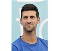 世界1位ジョコビッチが全米テニス失格 四大大会の規則違反