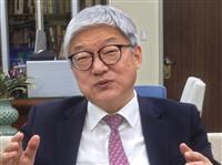 【安倍政権を振り返る】「グローバル外交も対韓関係悪化」 韓国 尹徳敏・韓国外国語大教授