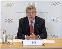 「安全な環境で五輪開催」 WHO指針に従うとIOC