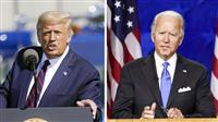 【米大統領選】トランプ氏とバイデン氏が環境保護策で火花 激戦州フロリダで支持率並ぶ