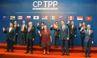 英、TPP加盟めぐり初協議 日本など参加11カ国と 「重要な一歩」と表明