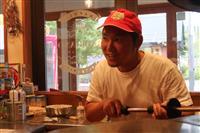 東日本大震災から9年半 「食で活気を与えることが自分の仕事」 故郷・女川でピザ店開業さ…