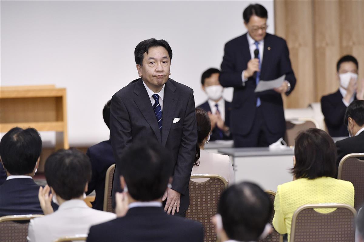 枝野氏選出に期待と批判交錯 地盤の埼玉5区 - 産経ニュース