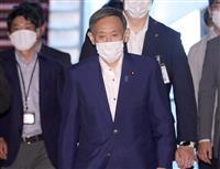 【総裁選ドキュメント】菅長官、将来的な消費増税に言及 「人口減少で引き上げざるを得ない…