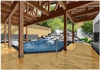 城崎温泉・御所の湯、外湯初の庭園露天風呂に 11月2日再オープン 兵庫