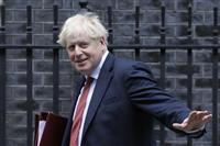 ジョンソン英首相、離脱協定修正法案を提出 FTA交渉に影響も