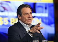 NY市の店内飲食再開へ 客数は25%に制限