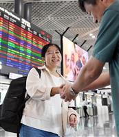 【明美ちゃん基金】「知識と経験、故郷に還元」ミャンマー人医師、笑顔の帰国