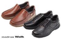 雨に強く蒸れにくい靴「マドラスウォーク」が30%オフ