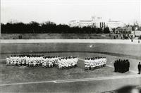 【100年の森 明治神宮物語】球音(上)外苑に誕生した「野球の聖地」